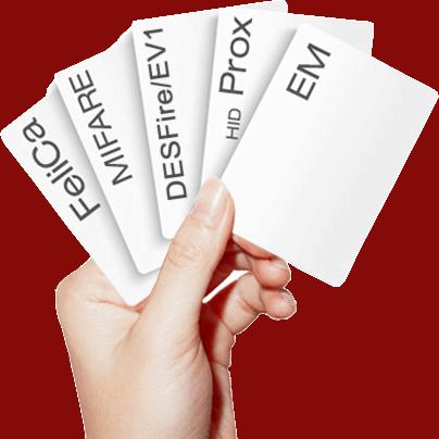Karty zbliżeniowe w systemach kontroli dostępu