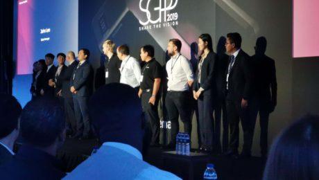Spotkanie partnerów Suprema SGPP 2019