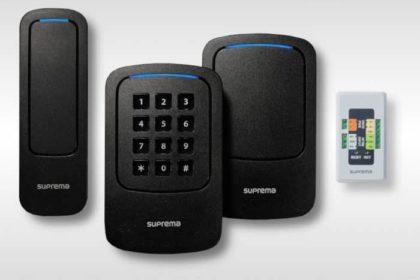 XPass 2 oraz Secure IO 2 jako następcy starych urządzeń Suprema
